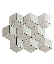 Regal Cubis Mosaic Polished Tile�