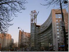 Place d'Italie - Alain Gendron - Objectif Paris 13