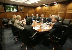 Situation Room - 2006