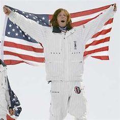 Shaun White 2006 winter Olympics