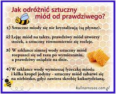 Kuchenne Ciekawostki – Kulinarne S.O.S.