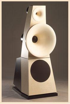 Pro Audio Speakers, Horn Speakers, High End Hifi, High End Audio, Audio Sound, Loudspeaker, Audiophile, Nirvana, Horns