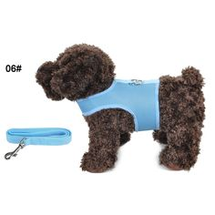 Find More Dog Vests Information about Dog Harness and Goods for pets Travel Harness Soft Mesh Non Pulling Puppy Harness Leash Set for Dogs PP07mmLightBlue,High Quality set princess,China harness snaps Suppliers, Cheap set templates from Tongmao Pets Store on Aliexpress.com