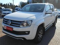 VOLKSWAGEN AMAROK 2.0 BITDI 180PS 4MOTION DC CANYON 4WD ?search=1