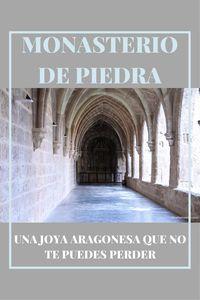 El Monasterio de Piedra ofrece más que un monasterio, juega con el agua en todos sus rincones y su naturaleza quita el sentido