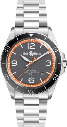 59e7e650fbf18 La Cote des Montres   La montre Bell   Ross Vintage Garde-Côtes - La