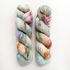 Taiga Sock Yarn 4ply Merino Nylon by DruzyRising on Etsy