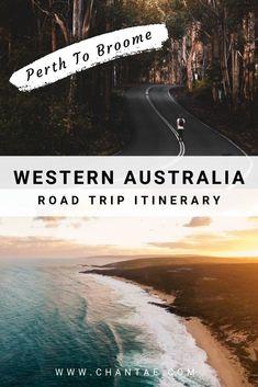 Western Australia is hands down the best state in Australia. The wide open spaces, wildlife, friendl Brisbane, Melbourne, Australia Travel Guide, Visit Australia, Roadtrip Australia, Perth Australia, Australian Road Trip, Australian Food, Places To Travel