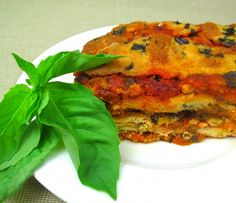 Egg free, gluten free, dairy free, Tomato-free Lasagna recipe ||  (may need a few changes for our specific allergies)