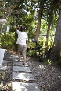 34 Best No Grass Gardens Images Garden Paths Backyard