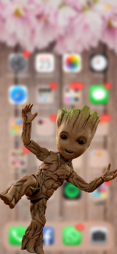 Your mobile parfact Wallpaper awesome wallpapers ) gowallpapers Baby Wallpaper, Frozen Wallpaper, Funny Phone Wallpaper, Marvel Wallpaper, Cute Wallpaper Backgrounds, Wallpaper Wallpapers, Baby Groot, Cute Cartoon Wallpapers, Cartoon Pics