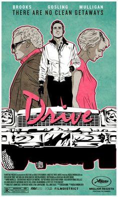 Drive (fan poster)                                                                                                                                                                                 Más
