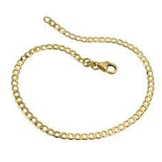Armband, 19cm, Weitpanzer, 14Kt GOLD 19cm Dreambase http://www.amazon.de/dp/B00L59T5BU/?m=A105NTY4TSU5OS