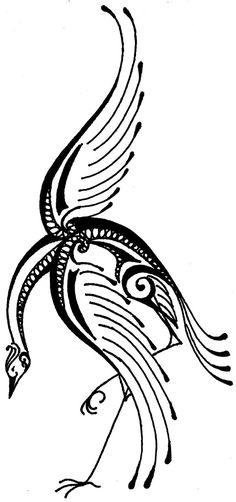 Crane Dancing by ~Bird-of-Ice on deviantART