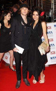 Dougie Poynter Photo - National Television Awards 2012 - Inside Arrivals