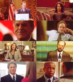 Some of the best characters on tv...ever