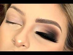 Smokey Eyes Perfection - Eye Makeup Compilation - YouTube