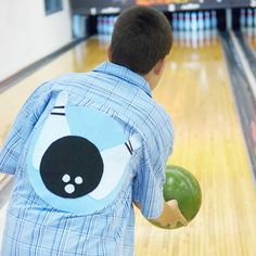 24 Completely Awesome Party Favors For Kids Nashville KidsKids Bowling PartyBirthday