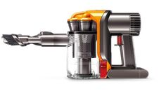 Why Handheld Vacuum Cleaner Is A MUST HAVE