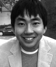 """Sizhao """"Zao"""" Yang is currently the COO/co-founder of BetterWorks, Inc., a perks platform for small medium businesses. #TEDxOC"""