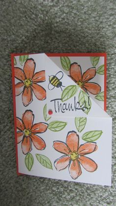 Stampin' Up! with Melissa | Independent Stampin' Up! Demonstrator