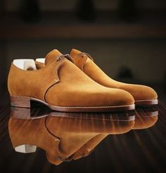 Men+Brogue+Tan+Brown+Suede+Formal+Dreesing+Shoes ++++++++++++++++++++++Material: Shoe+Upper+Suede++Use Shoe+Lining++leather Shoe+Sole+genuine+Leather Awesome+Looking+formal+Design Heel+Genuine+leather All+hand+stitch Suede Shoes, Leather Heels, Suede Leather, Shoe Boots, Soft Leather, Hot Shoes, Men S Shoes, Male Shoes, Gentleman Shoes