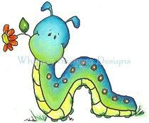 Whipper Snapper Designs is an expansive online store selling a large variety of unique rubber stamp designs. Cartoon Drawings, Cute Drawings, Envelope Art, Cute Clipart, Happy Paintings, Pet Rocks, Animal Cards, Digi Stamps, Watercolor Cards