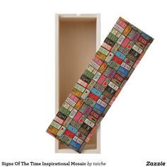 Signs Of The Time Inspirational Mosaic Wooden Keepsake Box Signs Of The Time Inspirational Mosaic Wooden Keepsake Box http://www.zazzle.com/signs_of_the_time_inspirational_mosaic_wooden_keepsake_box-256964399197423723?CMPN=shareicon&lang=en&social=true&view=113191797291179074&rf=238616195033801520