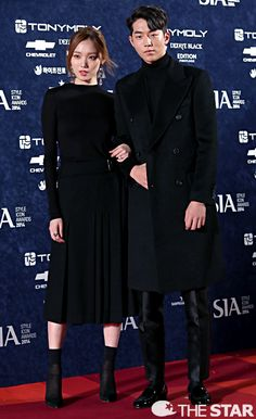 From Co-Worker To Couple: Lee Sung Kyung and Nam Joo Hyuk's Best Modeling Moments Drama Korea, Korean Drama, Korean Celebrities, Korean Actors, Nam Joo Hyuk Lee Sung Kyung, Ahn Jae Hyun And Goo Hye Sun, Weightlifting Fairy Kim Bok Joo Swag, Weighlifting Fairy Kim Bok Joo, Dramas