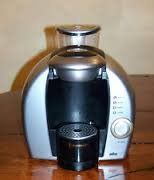 Braun 3107 Tassimo Coffee Maker - http://www.teacoffeestore.com/braun-3107-tassimo-coffee-maker/