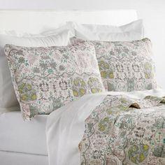 Cordelia Patchwork Print Bedding Collection | World Market