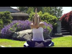 Torie Teaches Fitness Lengthening Arms Upper Body Stretches