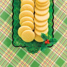 Biscuits au beurre de base | Ricardo Christmas Baking, Christmas Cookies, Christmas Recipes, Holiday Crafts, Biscuits, Cookie Recipes, Dessert Recipes, Ricardo Recipe, Muffins