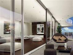 Supreme S700 Sliding System Windows, Room, House, Furniture, Supreme, Home Decor, Bedroom, Decoration Home, Home