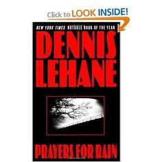 Dennis Lehane