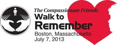 The annual Walk to Remember was on July 7th in Boston.