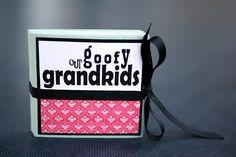 grandparents day printable & instagram album idea from eighteen25