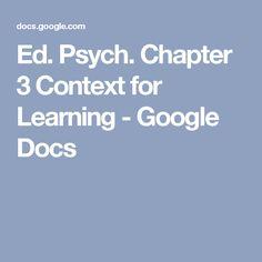 7 Best Educational Psychology: Promoting Complex Cognitive