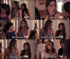 The OTH version of The Hangover .. Loved this episode !! :)