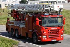 Oslo Airport Scania P400LB  ★。☆。JpM ENTERTAINMENT ☆。★。