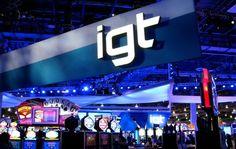 Alles über #IGT Software Anbieter! Erkündige dich und teste IGT Spiele kostenlos jeder Zeit!