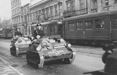 Nazi Propaganda, Panzer, Armored Vehicles, World War Ii, Military Vehicles, Wwii, Poland, Tanks, Transportation