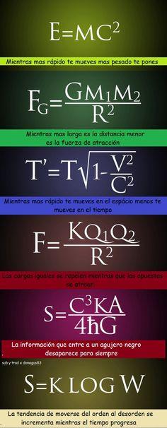 Ciencia.