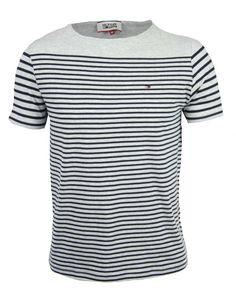 Hilfiger Denim T-shirt grijs