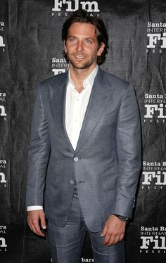 Bradley Cooper - Celebrities Who Dont Drink: 15 Sober Stars