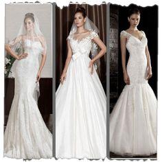 #wedding #weddingday #weddingdress #dress #bride #mermaid #veil #princess #lace #ivory #white #married  #photoshoot #elegant #beautiful #couture #floral - @glamweddinggowns- #webstagram