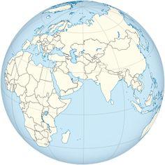Qatar on the globe (Afro-Eurasia centered).svg