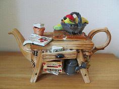 Fancy Tea Cups, China Tea Sets, Mad Hatter Tea, Chinese Tea, Tea Art, Chocolate Pots, Tea Accessories, Vintage Tea, Manualidades
