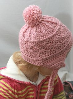 Hey, I found this really awesome Etsy listing at https://www.etsy.com/listing/554536378/pink-hat-crochet-hat-crochet-pink-beanie
