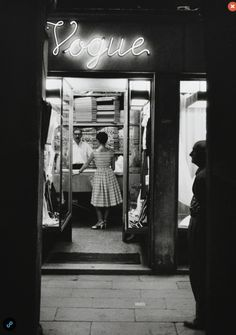 Venice Italy 1959 Willy Ronis